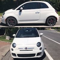 Fiat - sport - 2013 Montreal