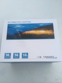 HID system for headlights. Canbus highest quality Mission, 78572
