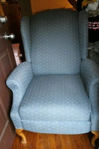 Two recliners for 60 dollars Phillipsburg, 08865
