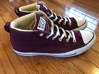 Converse All-stars, Men's 13 Frederick