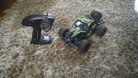 Brand New RC Car