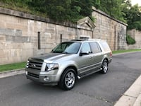 Ford - Expedition - 2008 New York
