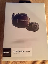 """BOSE""  Wireless Earbuds! Laval"