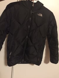 Children's reversible north face jacket  Mississauga, L4X 2J6