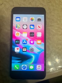 iPhone 8 Plus (No SIM) unlocked Laurel, 20708