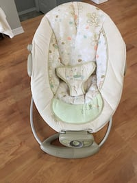 Bright Stars Automatic Bouncer