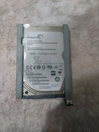 seagate laptop thin hdd 500gb Istanbul