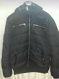 black jacket Ottawa, K1Z 8L3