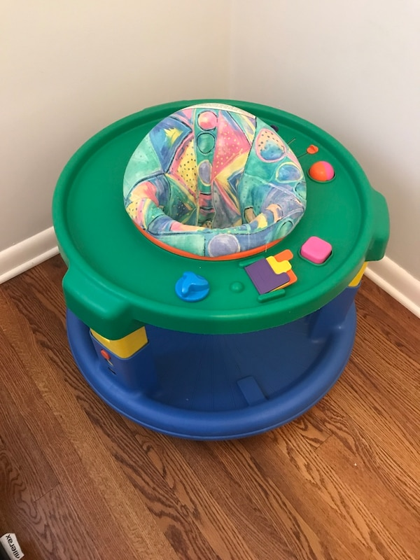 used baby bouncer for sale in munster letgo