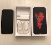 Iphone 6s 64 GB Sabadell, 08202