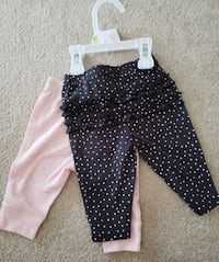 3-6 month clothing lot