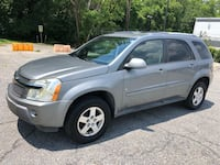 Chevrolet - Equinox - 2006 Capitol Heights