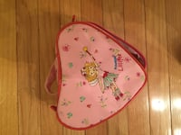 Lillian fairy heart bag Potomac Falls, 20165