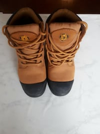 Brand New Tiger Women's Safety Boots size 6 TORONTO