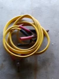 Car Jumper Cables -