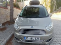 2014 Ford Courier95 titanyum plus  Erzene