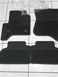 New chevy truck floor mats Las Vegas, 89147