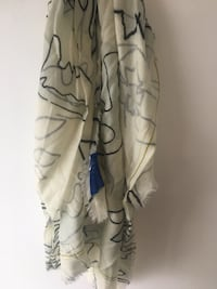 Kit and Ace Cashmere Scarf
