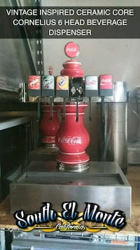 COUNTERTOP BEVERAGE DISPENSER South El Monte, 91733