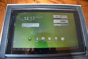 Acer Iconia Tablet 500