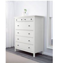 Chest of drawers Lowell, 01852