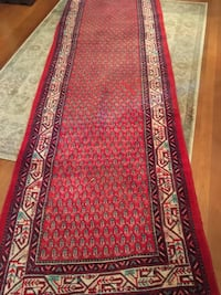 Persian rug Brookeville, 20833