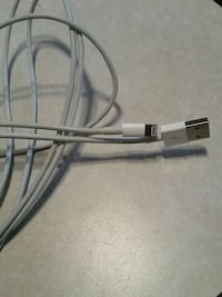 IPhone charger 6 foot long cord North Haven, 06473