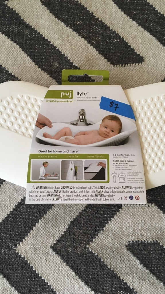 Puj Flyte bather