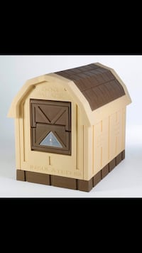 Insulated dog house Coppell, 75019