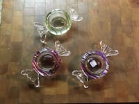 Party light tealight trio Courtice