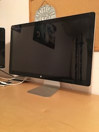 "Apple Thunderbolt Display 27"" Virginia Beach, 23455"