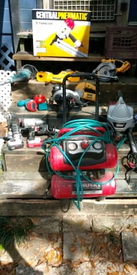 Dewalt porter cable etc take all Tallahassee, 32301