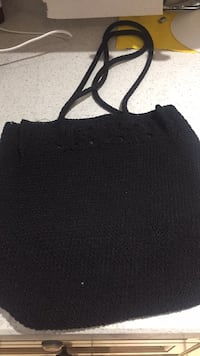 women's black sleeveless top Brampton, L6S 0A6