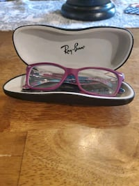Rayband glasses & Case Price Negotiable  Tomball, 77375
