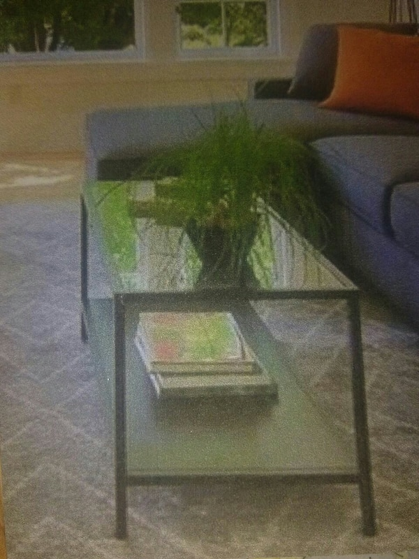 Cb2 Coffee Table.Cb2 Coffee Table From Staging Home