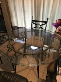 Dining room table  Spring, 77373