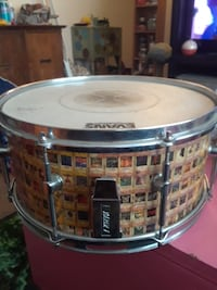 Maped Chromium Snare Drum 443 mi