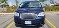 Chrysler - Town and Country Stow N Go touring - 2008 Mississauga