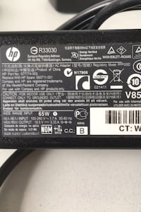 HP computer charger