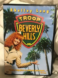 Troop Beverly Hills. Calgary, T3G