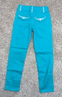 Girls New Size 8 Lulu Luv Stretchy Jeans
