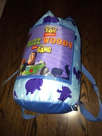 Toy Story  Sleeping Bag Toronto, M9R 2T3