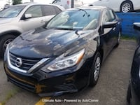 Nissan Altima 2017 Temple Hills
