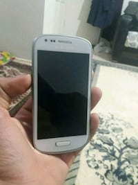 Beyaz Samsung Galaxy S3 Mini 8405 km