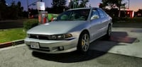 2001 Galant V6 - 5 Speed Conversion JDM   Livermore