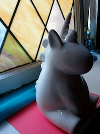 Cutest Collectible Unicorn for You To Display! Chicago