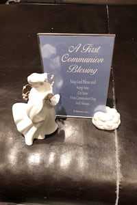 First Communion Picture Frame Vaughan, L6A 2J8