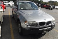 BMW - X3 - 2004 Boston
