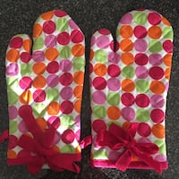 Oven Mitts Columbus, 43230