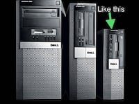Dell OptiPlex 960 E8400 SFF 4GB Ram No HD Derwood, 20855